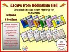 Escape from Addingham Hall