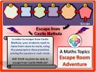 Escape from Castle Mathula