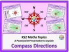Compass Directions for KS2