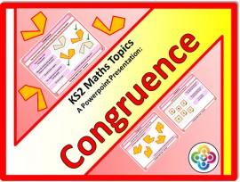 Congruence for KS2