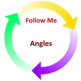 Angles:  Follow Me PDF: Digital Download