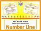 Number Line for KS2