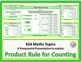 Product Rule for Counting for KS4