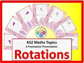 Rotations for KS2
