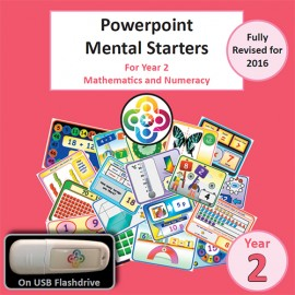 Year 2 Powerpoint Mental Starters Invoice Pay