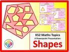 Shapes for KS2